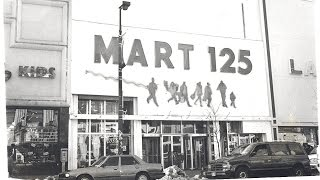 Harlem Mart 125: The American Dream Full Movie