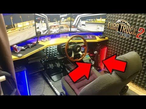 Эта штука ОБЯЗАТЕЛЬНА для каждого игрока в Euro Truck Simulator 2