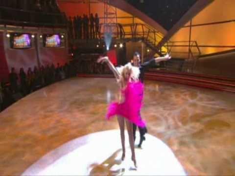 SYTYCD Season 5 Week 1 Kayla and Max, Samba