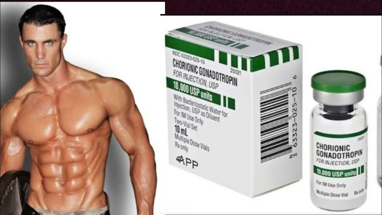 HCG|| Proper use and Dosage || use as testosterone booster