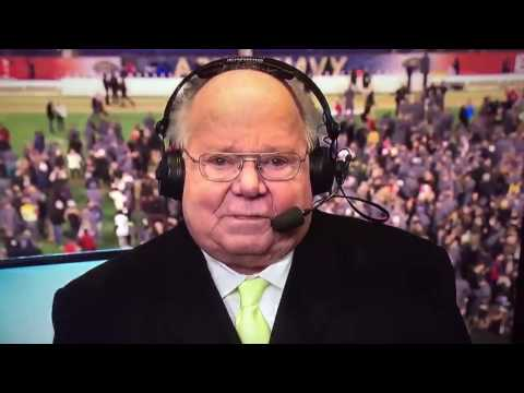 GoodBye Verne Lundquist