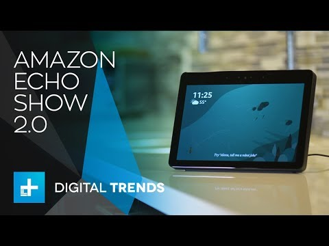 amazon-echo-show-2.0---hands-on-review