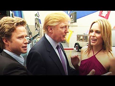 Trump On 'Pussy Grabbing' Tape thumbnail