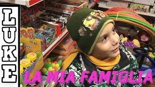 I MIEI FIGLI NON VOGLIONO SPENDERE SOLDI! #FamilyVlog