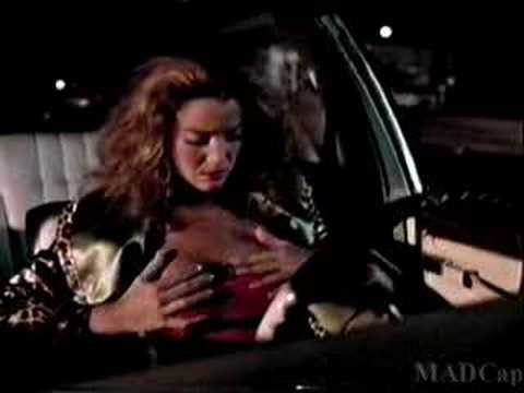Claudia Christian - Susan Ivanova - The Hidden