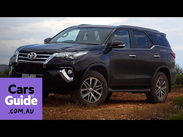 Toyota Fortuner 2019 Price list (DP & Monthly) & Promo
