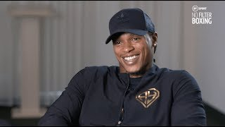"Anthony Yarde full fight week interview in Russia | ""I want to KO everyone - make name for myself!"""