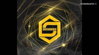 SECHSKIES (젝스키스) - 세 단어 (Three Words) [Audio]