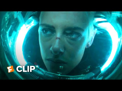Underwater Exclusive Movie Clip - Dangerous (2020) | Movieclips Coming Soon