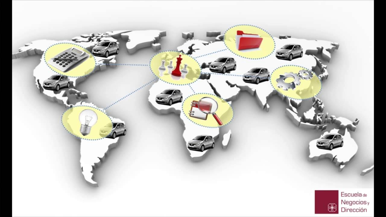 Modelos de empresas internacionales youtube for Empresas de pladur en valencia