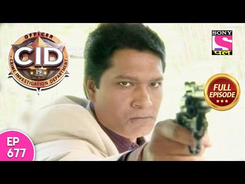 CID - Full Episode 677 - 24th May, 2018