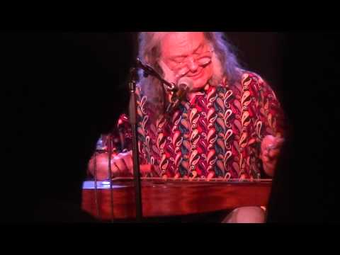 David Lindley-The Indifference of Heaven(Warren Zevon cover) Milwaukee, WI 5-20-14