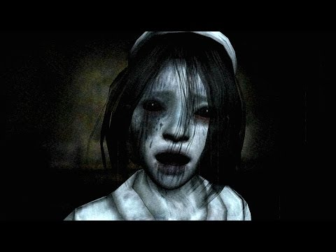 Top 5 - Scariest Songs of Fatal Frame