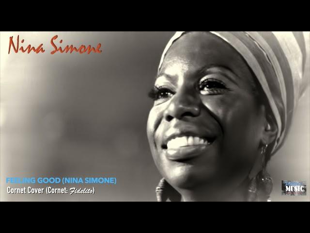 Feeling Good (Nina Simone) - Cornet Cover