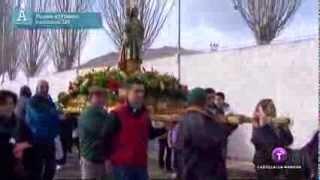 Ancha es Castilla-La Mancha - 13.12.13