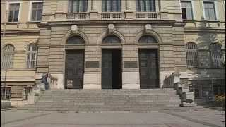 Археологически музей-Варна   Varna museum of Archaeology