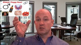 PANRE Study Series: Understanding Dilated Cardiomyopathy