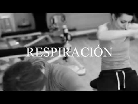 GYROTONIC® - CONDE ORGAZ Training Studio Madrid