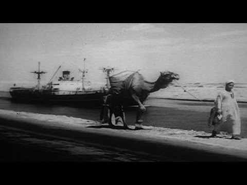 """Reel America Preview: """"The Middle East"""" (1964) Defense Dept. Film"""