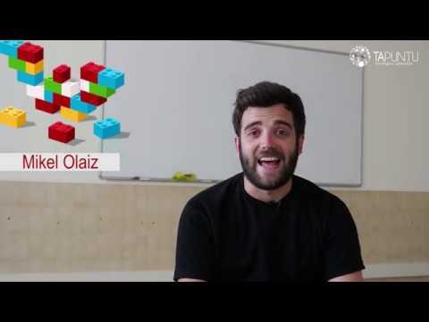 Mikel Olaiz gonbidatzen zaitu WordCamp Irunera streaming vf