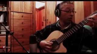 Canon in D - Guitarra Clásica