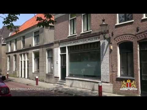 Weesp & Amsterdam Noord (7.6.13 - Day 1101)