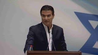 ראש המוסד: אובמה גרם נזק ביטחוני לישראל | מתוך חדשות הערב 09.01.18