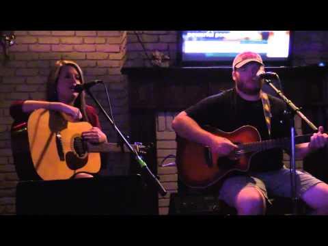 Lindsey Shields & Caul Coker at Tupelo SWN