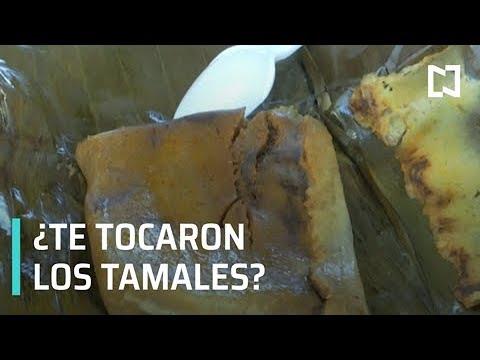 Viernes Culinario: Conociendo los tamales oaxaqueños - Expreso de la Mañana
