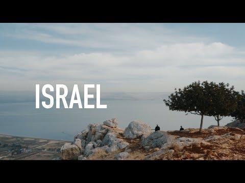 Israel | Travel Film