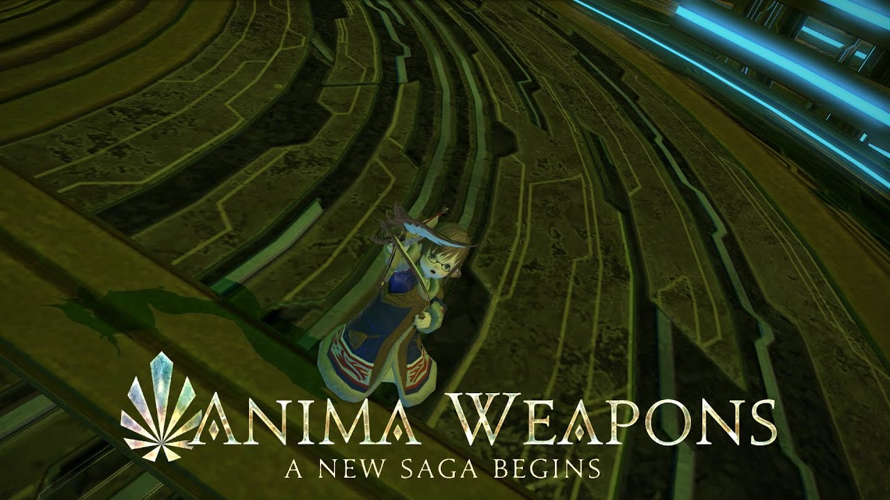 Final Fantasy XIV: The Anima Weapon - Soul Without Life