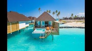 Отель OLHUVELI BEACH SPA MALDIVES 4 Мальдивы самый честный обзор от ht kz