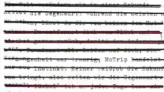 MoTrip feat. Bushido & Kool Savas - Gegenwart (K0sej Remix)