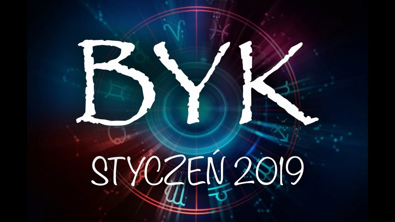 horoskop býk 2019