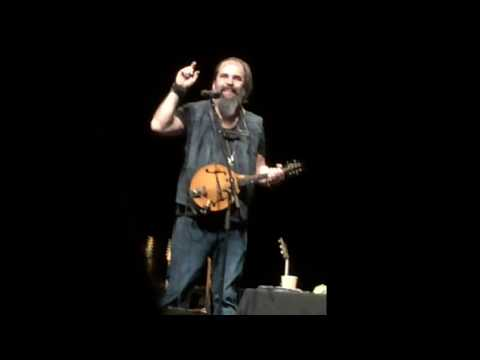 STEVE EARLE San Diego Oct2016 Galway Girl, Tell Moses, Goodbye, Yes on 62 Concert