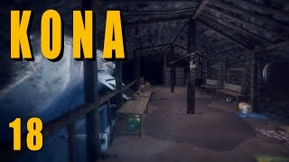 KONA [018] [Erforschung der Eishöhle] Let's Play Gameplay Deutsch German thumbnail