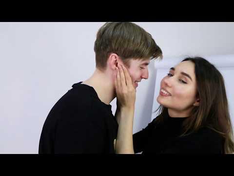 Как научиться целоваться взасос - Важно!