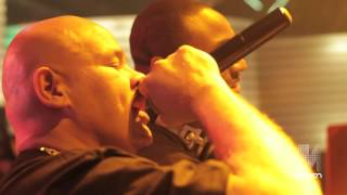 "FAT JOE performs Kanye West collaboration ""PRIDE and JOY"" LIVE at EXCESS mondays atMansion"