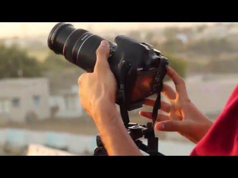 Akathya Amreli  a sight through the Photographer