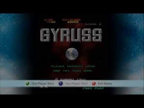 Gyruss (XBLA)