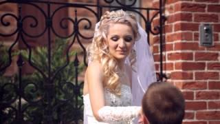 Свадьба Ирины и Бадри, видеоролик
