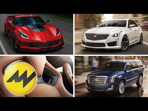 Book by Cadillac: Escalade, Corvette & Co im Auto-Abo fahren I Netflix der Straße I Motorvision
