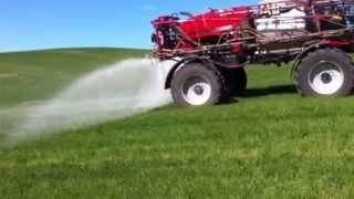 Boom Buster Spray Nozzles - Model 500
