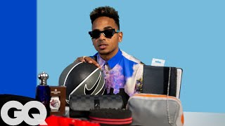 Download 10 Things Ozuna Can't Live Without | GQ Mp3 and Videos