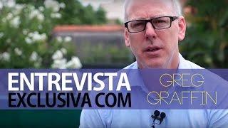 Entrevista com Greg Graffin (Bad Religion)   ON STAGE LAB