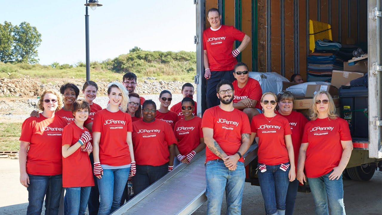 jcpenney gives back with operation finally home building hope southern living