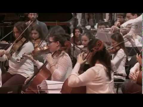 La Storia delle Note di Remo Vinciguerra - 02 parte - Lucca 2016