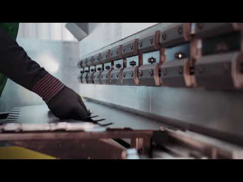 Забор жалюзи, ЦЕХ по производству в Уфе