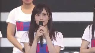 山本彩 卒業発表 山本彩 検索動画 7