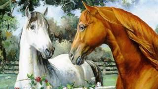 Восточный гороскоп - Лошадь